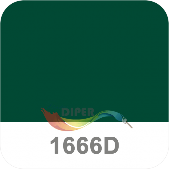 Diper Paint 1666D