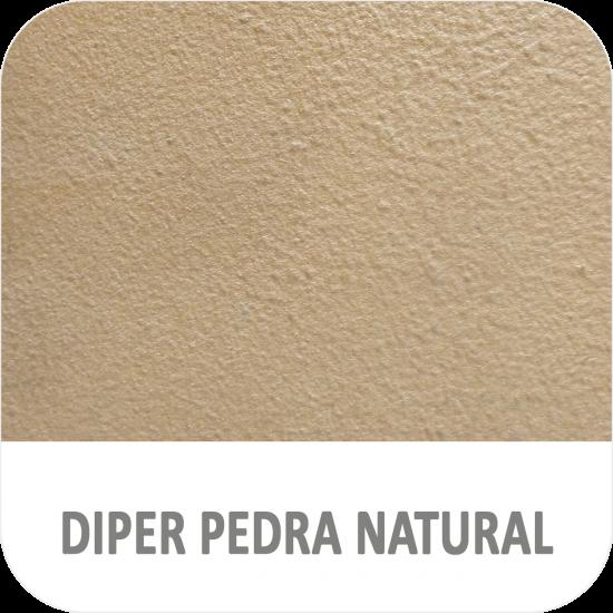 Diper Pedra Natural