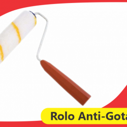 Anti-Drop Roll